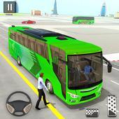 Bus Simulator 2021: Bus Games icon