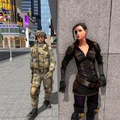 Secret Agent Elite Spy Mission icon