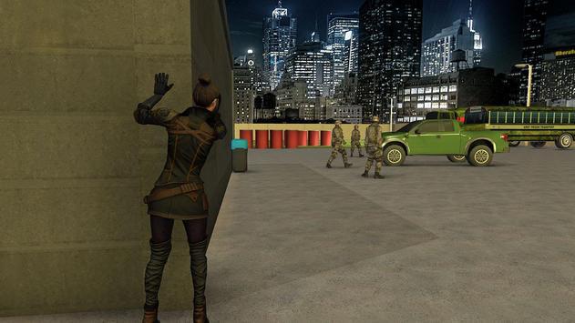 Secret Agent Elite Spy Mission poster