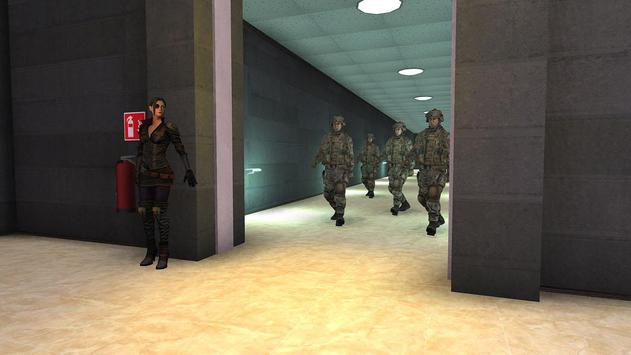 Secret Agent Elite Spy Mission screenshot 1