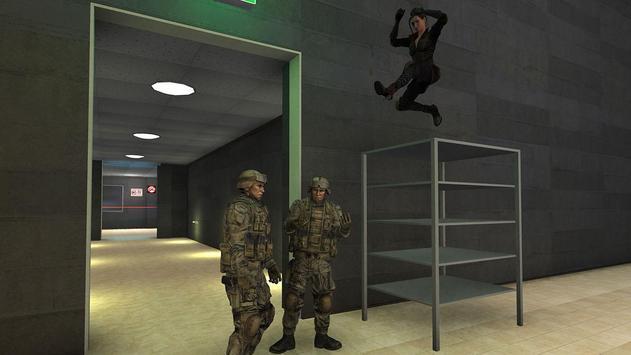 Secret Agent Elite Spy Mission screenshot 2