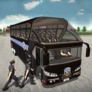 पुलिस बस ड्राइविंग गेम 3 डी APK