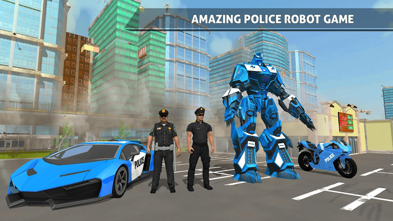 Download grand robot car battle full apk! Direct & fast download.