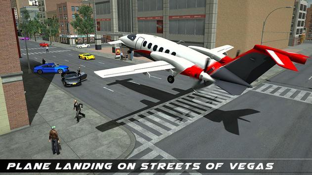 拉斯维加斯 犯罪 市 飞机 运输车 截图 15