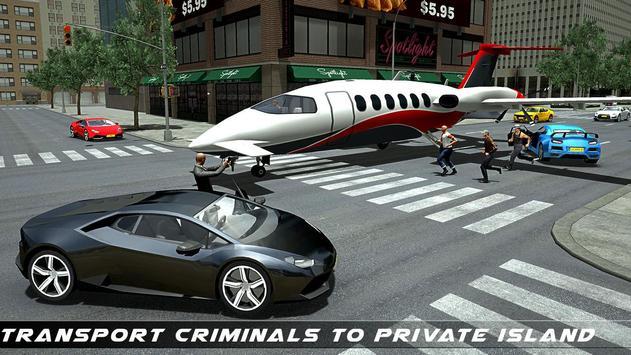 拉斯维加斯 犯罪 市 飞机 运输车 截图 13