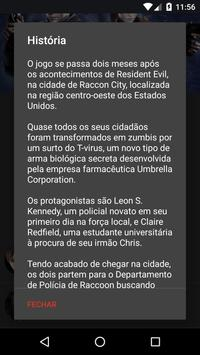 ProjetoRE screenshot 3