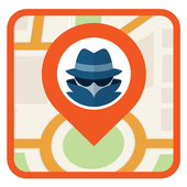 Super Fake GPS Location Pro icon