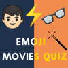 Hollywood Movies Emoji Quiz icon