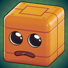 Marvin The Cube 아이콘