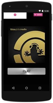 Ibiza radios screenshot 2
