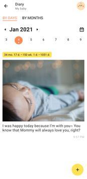 Baby's Day screenshot 6