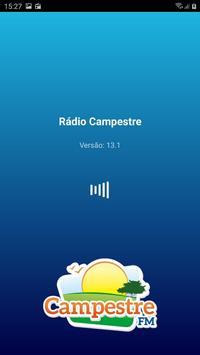Rádio Campestre imagem de tela 2
