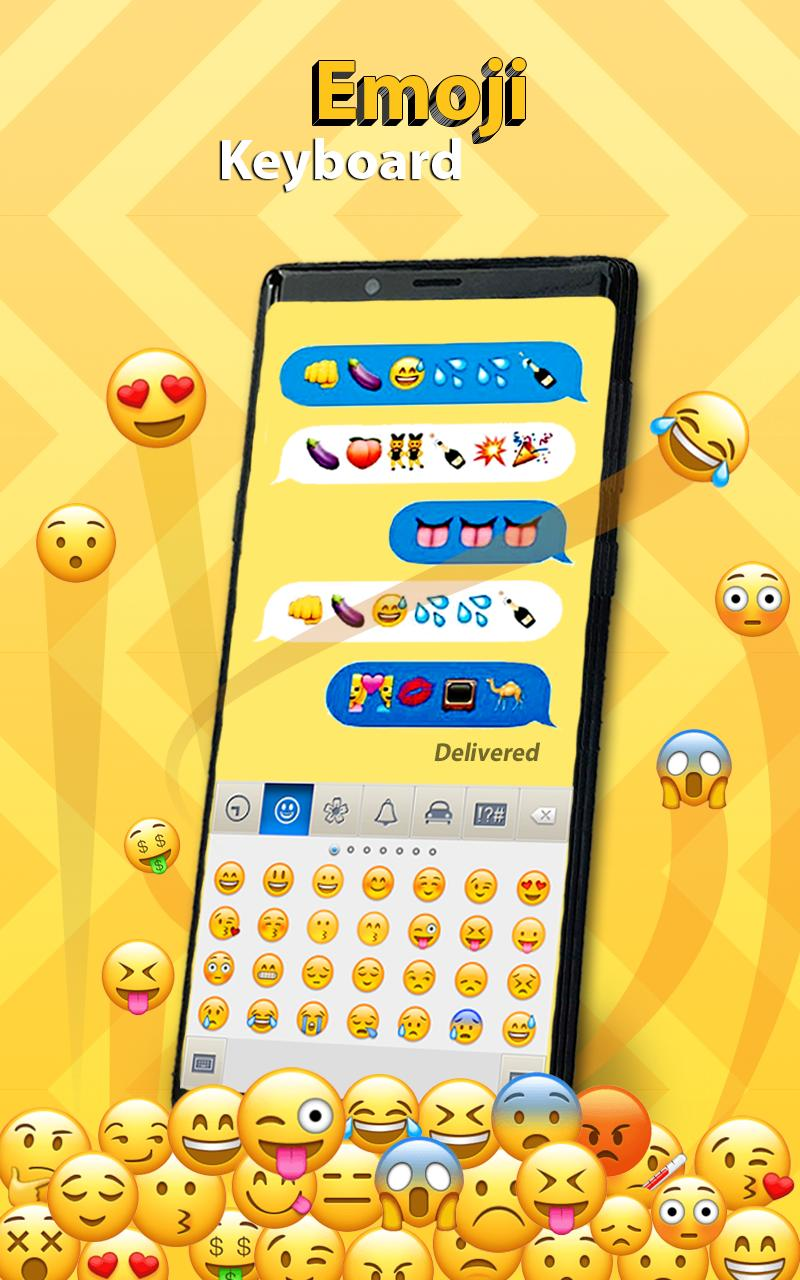 New keyboard 2019 - Fast Typing Latest keyboard for Android - APK