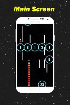 Galaxy VS. Hearts screenshot 2
