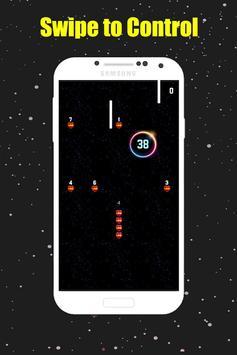 Galaxy VS. Hearts screenshot 4