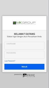 MK Group screenshot 1