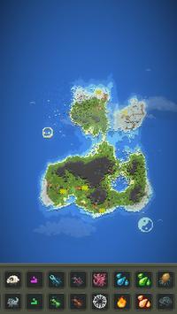 Super WorldBox - Симулятор Бога скриншот 3