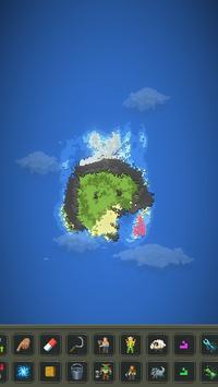 Super WorldBox - Симулятор Бога скриншот 1
