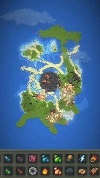 Super WorldBox - Симулятор Бога скриншот 4