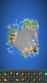 Super WorldBox - Симулятор Бога скриншот 5