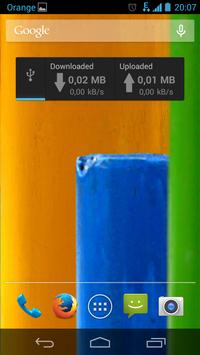 USB Tethering capture d'écran 4