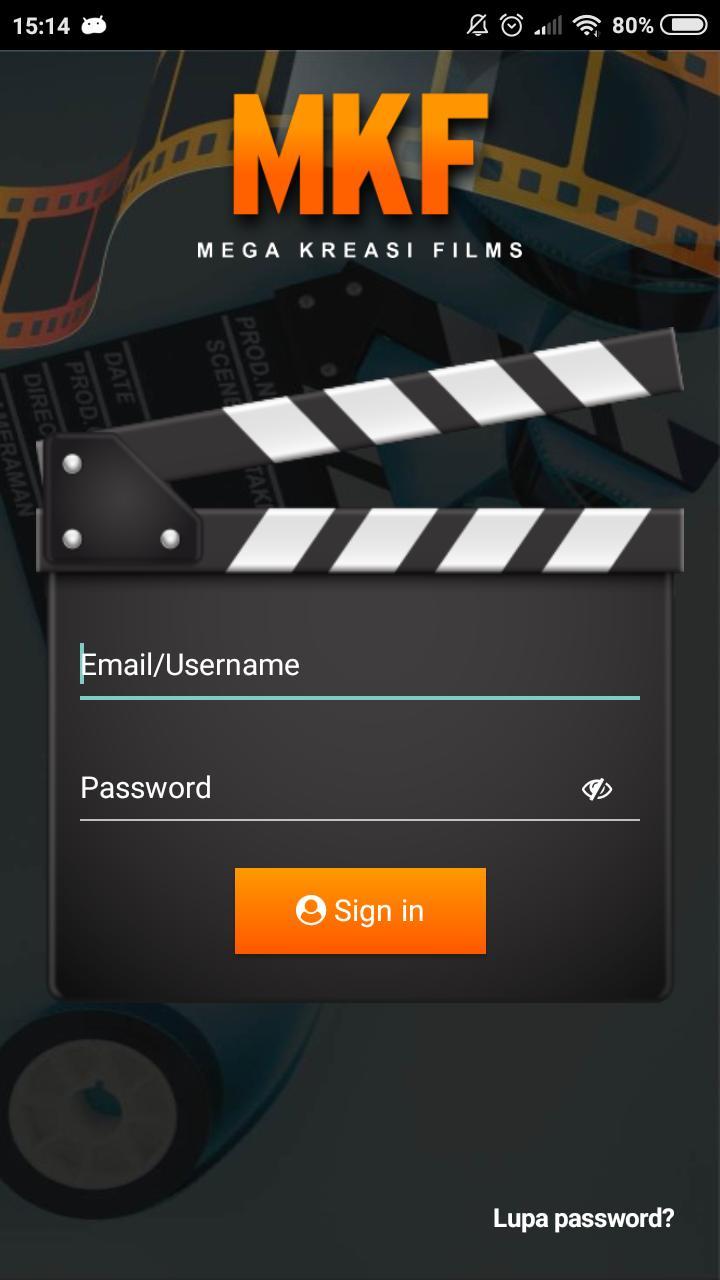 Mega Kreasi Films Casting App for Android - APK Download