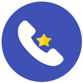 Favourite Caller icon