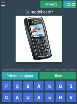 Ghiceste telefonul screenshot 14