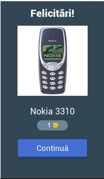 Ghiceste telefonul screenshot 1