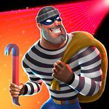 Robbery Madness: Stealth Master Thief Simulator