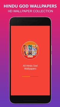 All Hindu God Wallpapers poster