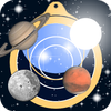 Astrolapp Live Planets and Sky Map simgesi