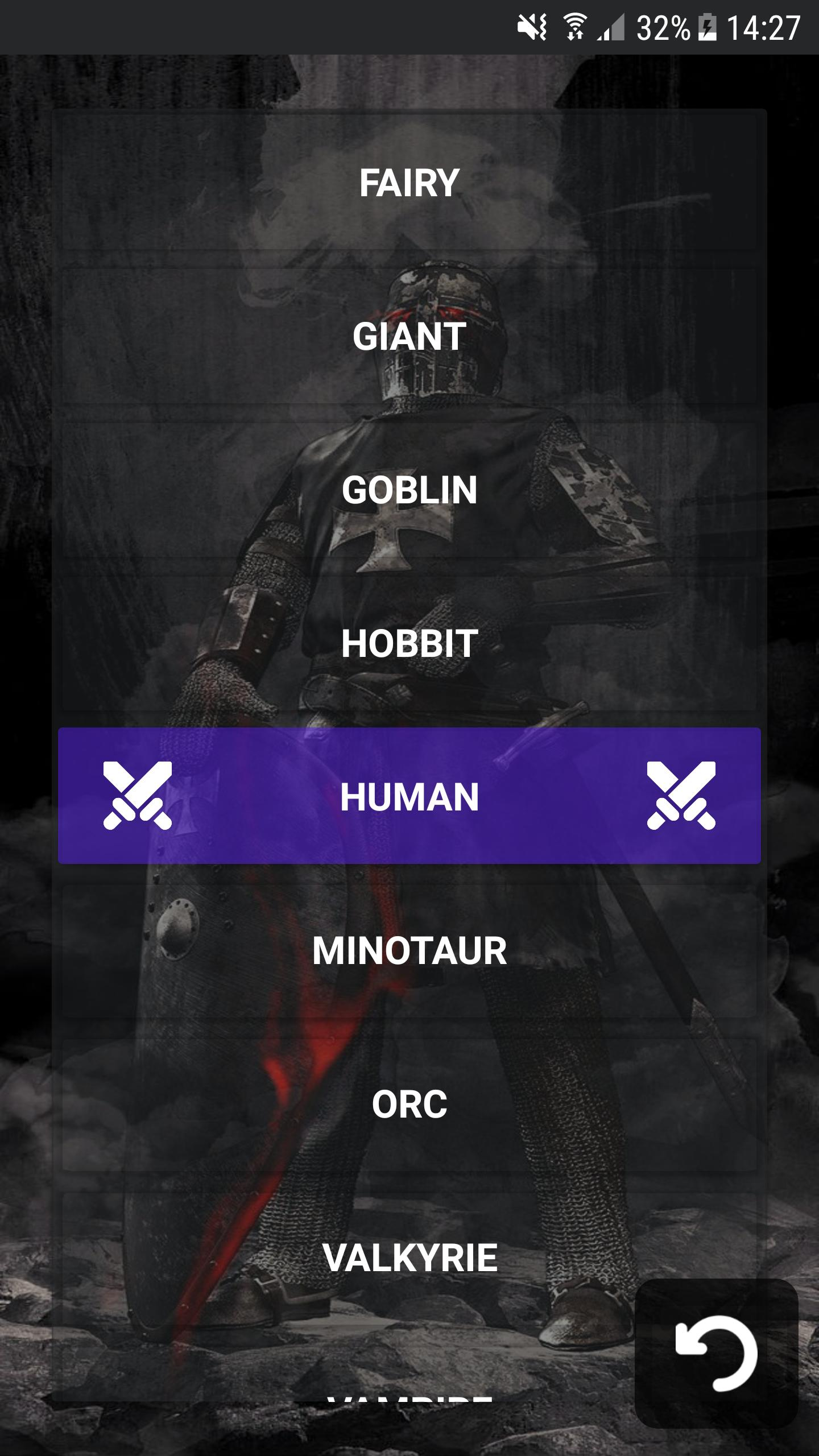 Fantasy Name Generator for Android - APK Download