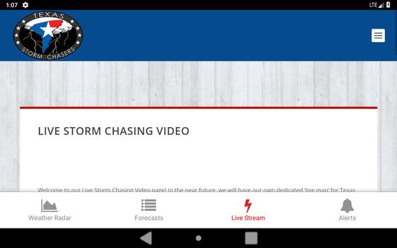 Texas Storm Chasers for Android - APK Download