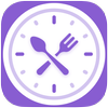 Fasting Tracker 图标