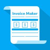 Free Invoice Generator - Estimates, Receipts icon