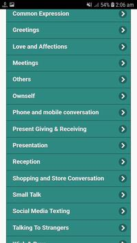 চিরস্থায়ী ইংরেজি শিক্ষা বই ( A-Z) screenshot 4