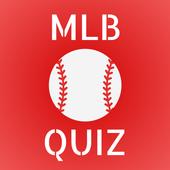 MLB Fan Quiz icon