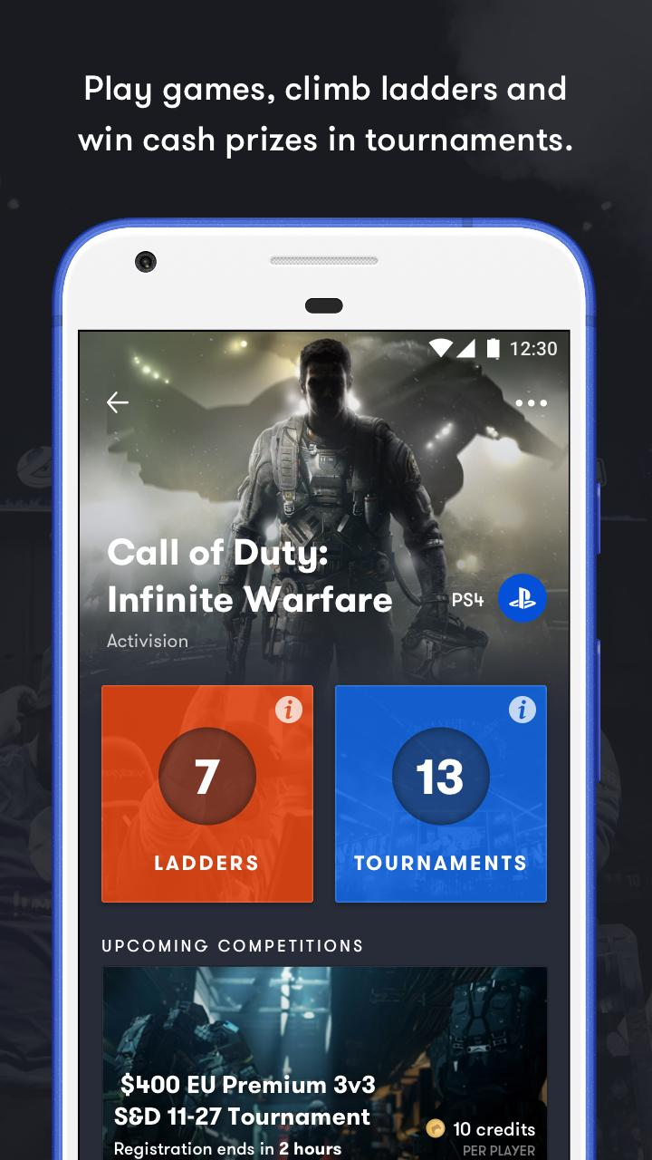 GameBattles for Android - APK Download