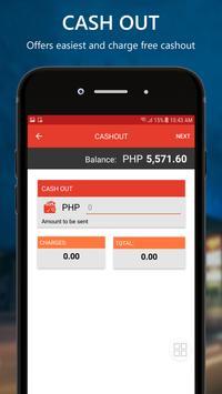 ML Wallet screenshot 1