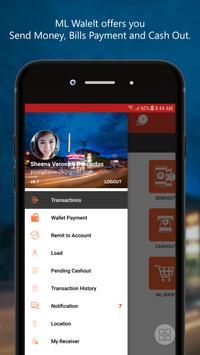 ML Wallet screenshot 7