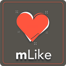 mLike - Free Likes Without Login APK Android