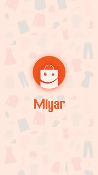 Mlyar poster
