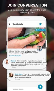 Birds Identifier screenshot 16