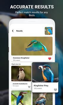 Birds Identifier screenshot 17