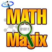 Math Magix : Binary Scan icon