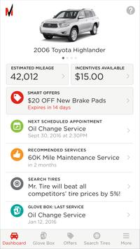 Mr Tire Oil Change >> Motomanager For Android Apk Download
