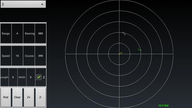 AntiCollision screenshot 11