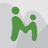 MMGuardian Parental Control App For Parent Phone أيقونة