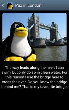 Penguins in London screenshot 1
